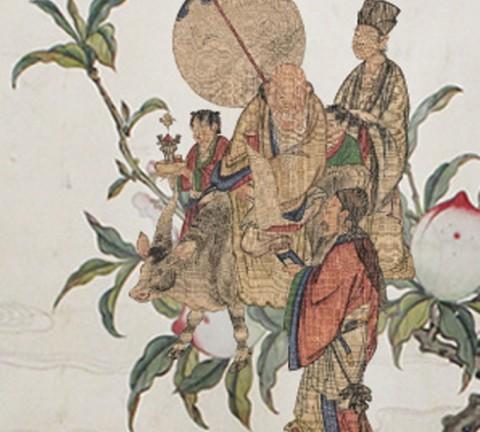 한국의 도교 문화 : 행복으로 가는 길