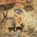 도 2 장생도, 19세기말, 지본채색, 크기미상, 개인