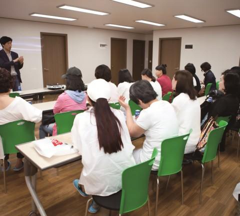 전국 평생교육원 민화 과정 총정리