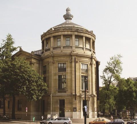 파리 기메동양박물관