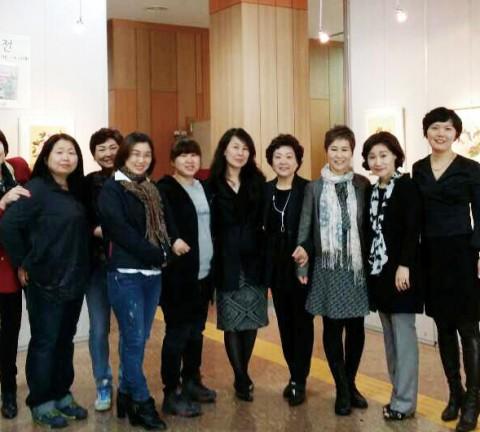 2014 '좋아서-예술동아리' 페스티벌