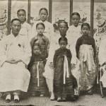 도 5. <가족 사진>, 20세기 초 촬영