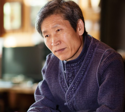 조선민화박물관장 오석환