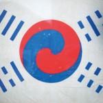 도 3-2. 1882년 박영효가 만든 태극기