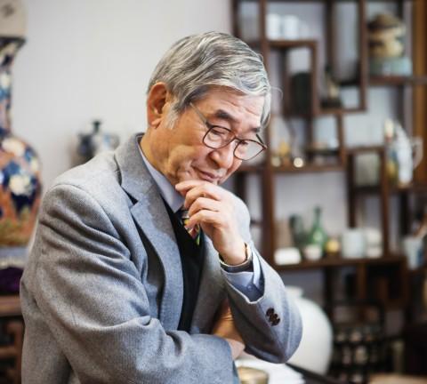 문화유산 국민신탁 김종규 이사장