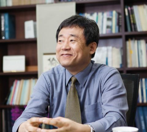 한양대학교 정민교수