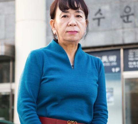(사)한국미술협회 초대 민화분과위원장 김재춘