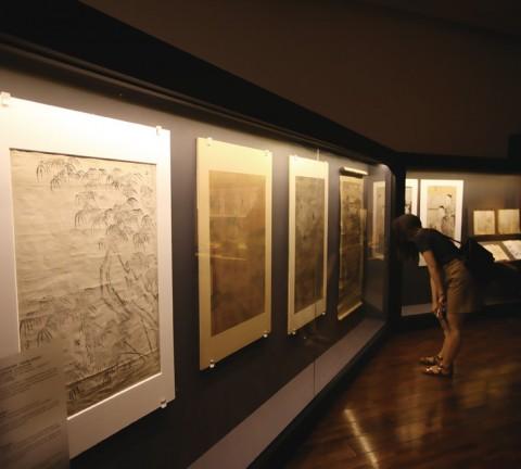 인쇄문화의 꽃 고판화 展