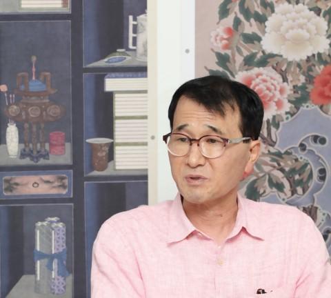 고광준 작가
