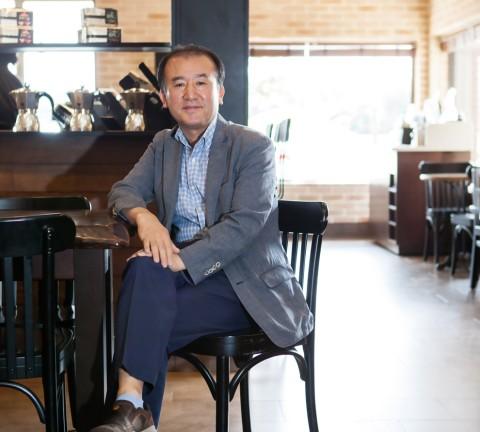 (사)한국민화센터 신임 이사장 김종욱