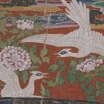 도 2. 유숙柳潚 형난공신도상 흉배, 1613년