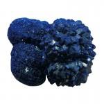 청색계열 안료의 원광석 아주라이트 Azurite
